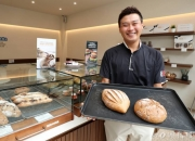 애플·구글도 사내간식으로 택했다…하루 4000개씩 팔리는 비건빵