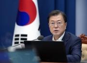 """文 """"국산 1호백신, 내년 상반기 상용화…2025년 5대강국 도약"""""""