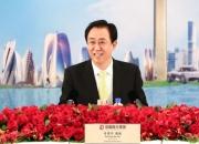세계 122위 기업 '패망' 문턱에…중국 뒤흔들 위기 맞다 [김지산의 '군맹무中']