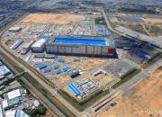 추석에도 韓수출시계는 돈다…반도체·디스플레이 공장 '풀가동'
