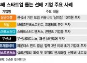 '형만한 아우 키운다'…후배 스타트업 돕는 선배 유니콘