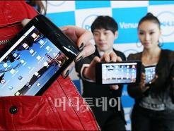 델 <strong>태블릿</strong>폰 스트릭, 슈퍼 스마트폰 베뉴 출시