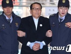 김기춘, 문화체육계 좌지우지…특검·헌재에서 드러나