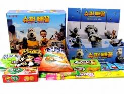 '어린이 사로잡자' 식품업계, 어린이날 행사 풍성