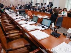 """민주당 """"한국당, 대화의 장으로 나와라…연계전략 이익아냐"""""""