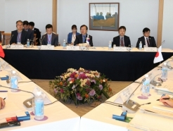 """韓·中·日 3국 장관들 """"평창 올림픽 성공 개최 위해 적극 협력"""""""