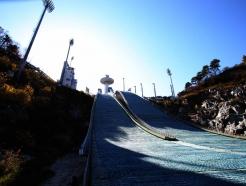크루즈가 호텔로…평창올림픽 맞아 숙박·교통 편의 높인다