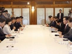고위 당정청, 밀양화재 대책·평창올림픽 준비 점검