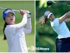 '신성' 최혜진, LPGA 호주오픈 '타이거 우즈 조카'와 맞대결