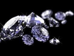 위조도 도난도~ 블록체인이 다이아몬드를 지킨다!
