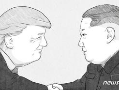 뜸들이는 북미 정상회담… 막판 신경전?