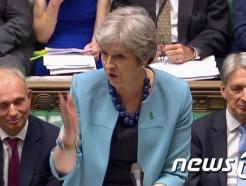'6·12' 영국도 '운명의 날'…브렉시트 수정안 표결