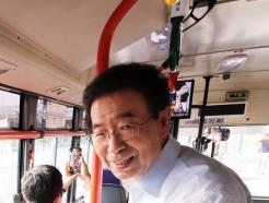 박원순 시장, 남북노동자통일축구대회 참석