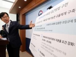 김상조式 점진적 재벌개혁…총수일가 편법적 지배력 확대 원천 봉쇄