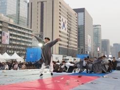 순천향대 안병순·김규종 교수, 제100주년 3.1절 기념식 진행