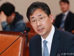 """박양우 문체부 장관 후보자 """"중소제작자 권익도 중요하지만, 글로벌 성장이 더 중요"""""""