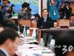 최정호 국토부 장관 후보 자진사퇴…文정부 내각 4번째 낙마(상보)