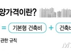 """[MT리포트]""""분양가 심사위원회 못 믿어""""… 그간 어땠길래"""