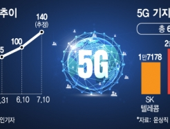 [MT리포트]백일 맞은 5G, 외형은 '청소년' 속은 '신생아'