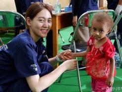 파푸아 주민 5000명에 의료혜택, 포스코인터 '엄지척'