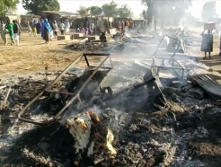 이슬람 무장단체, 나이지리아 장례식 공격…65명 사망