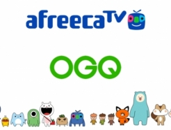 OGQ, <strong>아프리카TV</strong>로부터 50억 유치