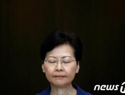 """[MT리포트]""""나는 중국인 아니다""""…'시위로 표출' 홍콩의 절규"""