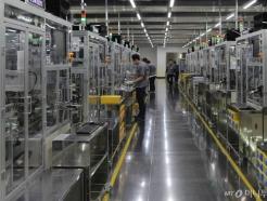 삼성전기 AI 기반 생산관리, '글로벌 100대 혁신' 선정