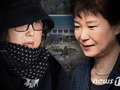 [일지] 박근혜 '국정농단' 의혹부터 상고심 선고까지