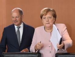 [MT리포트]'발등의 불'떨어진 독일, 30년만에 '통일세'폐지