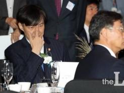 조국, 공직자윤리법 위반 수사?…5촌조카 혐의에 기재했다가 삭제