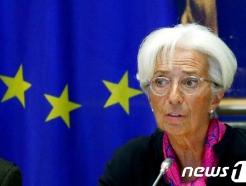 유럽의회, 크리스틴 라가르드 차기 ECB 총재로 승인