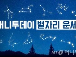 9월 21일(토) 미리보는 내일의 별자리운세