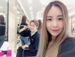 간미연♥황바울 예비부부, 결혼 준비 일상 첫 공개