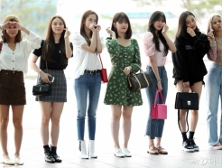 [사진]CLC '반짝반짝 빛나는 소녀들'