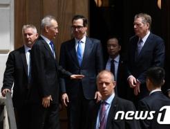 """USTR """"이번 주 미중 간 무역관계 개선 위한 '생산적인' 회담"""""""