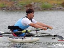 [사진] 하재헌 중사 '최선을 다한다'