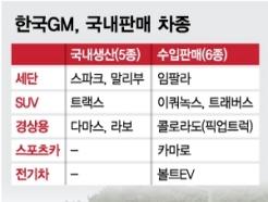 """""""판매직은 어쩌라고…"""" 한국GM 노조, 자사 車 불매"""