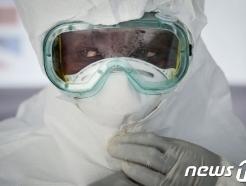 "WHO ""탄자니아서 에볼라 감염 의심…당국 정보공유 안해"""