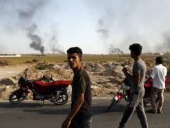 [MT리포트]쿠르드 비극에도 '세계의 경찰'은 없다