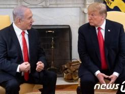 "[MT리포트]""다음 쿠르드는 나?""…트럼프 변덕에 불안한 美동맹"
