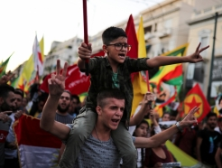 [MT리포트]터키는 왜 시리아 쿠르드족을 공격하나