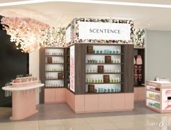 이마트 화장품 브랜드 '센텐스', 필리핀에 1호점 오픈