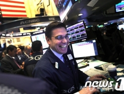 [뉴욕마감] 무역전쟁·브렉시트 희망가…S&P 3000 돌파