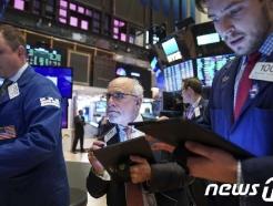 [뉴욕마감] S&P500, 3000선 회복…무역협상 낙관론 호재