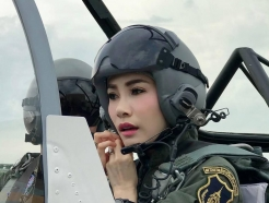 태국 국왕, 배우자 임명 석달만에 모든 지위 박탈한 이유