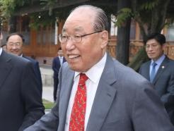 노신영 전 국무총리 별세…향년 89세