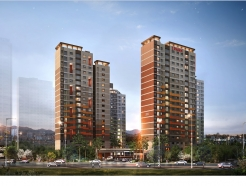 HDC현대산업개발, 일산 신축 임대아파트 입주자 모집