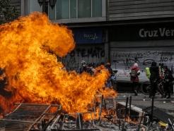 [MT리포트]칠레의 분노는 50원이 전부가 아니다