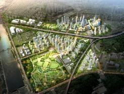 <strong>OCI</strong>, 인천 용현∙학익 1블록 도시개발사업 본격화